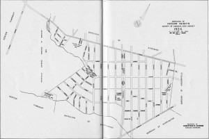 Haddon Heights Map-1924