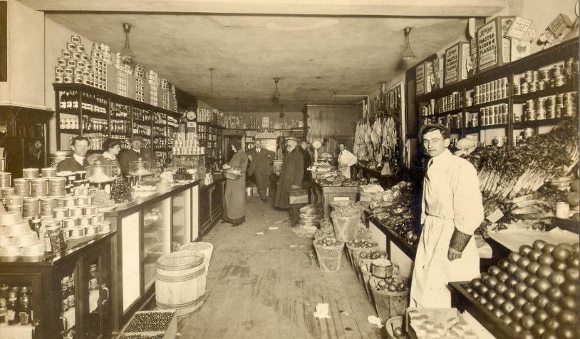Evauls Store
