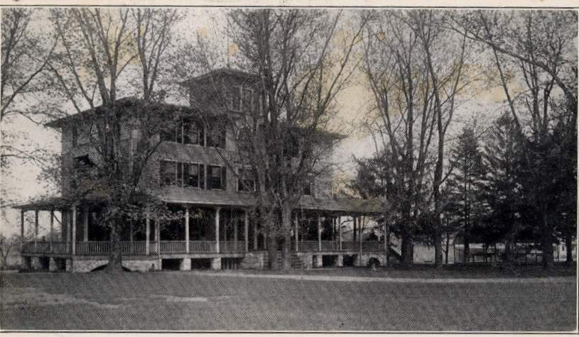 Haddon Heights Inn