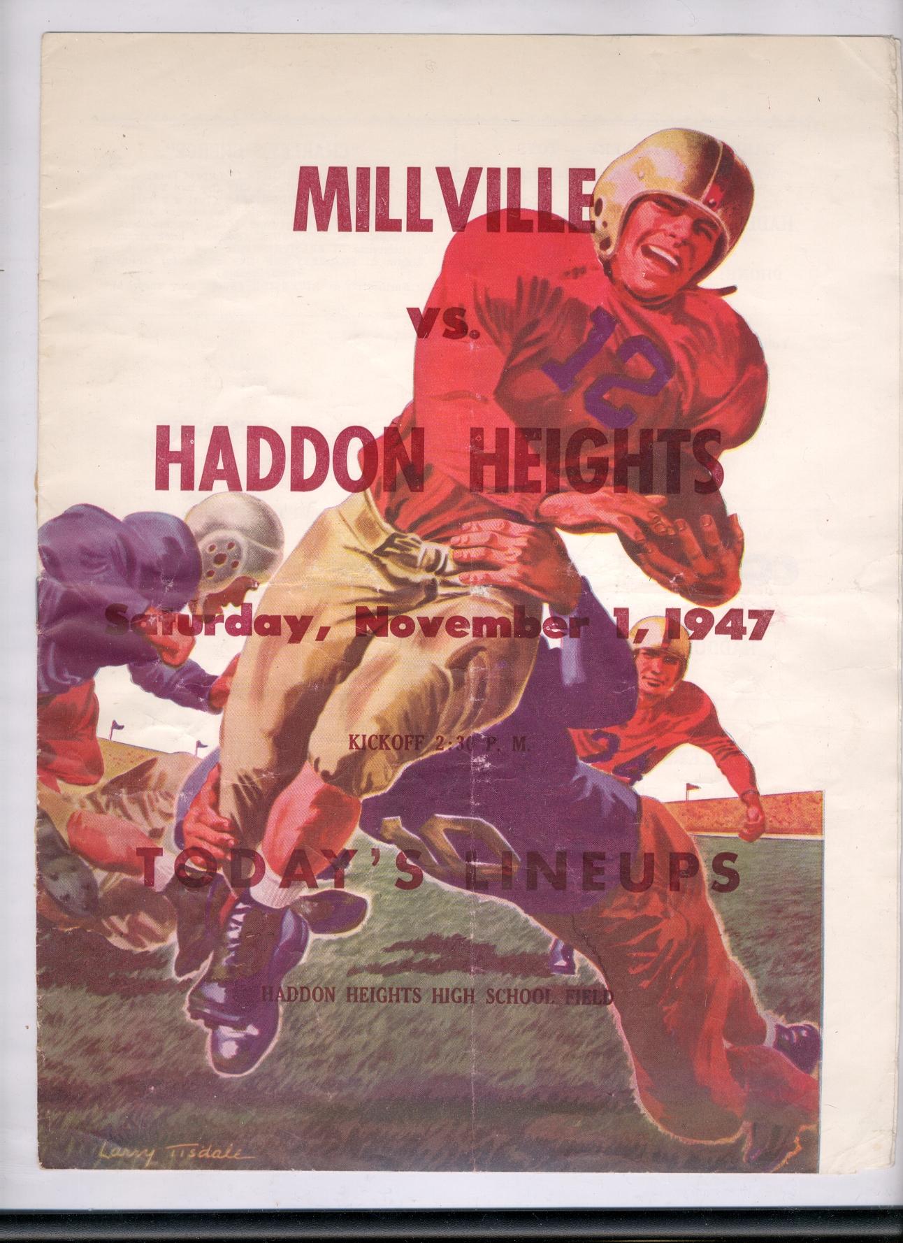 footballprogram-1947-11-01
