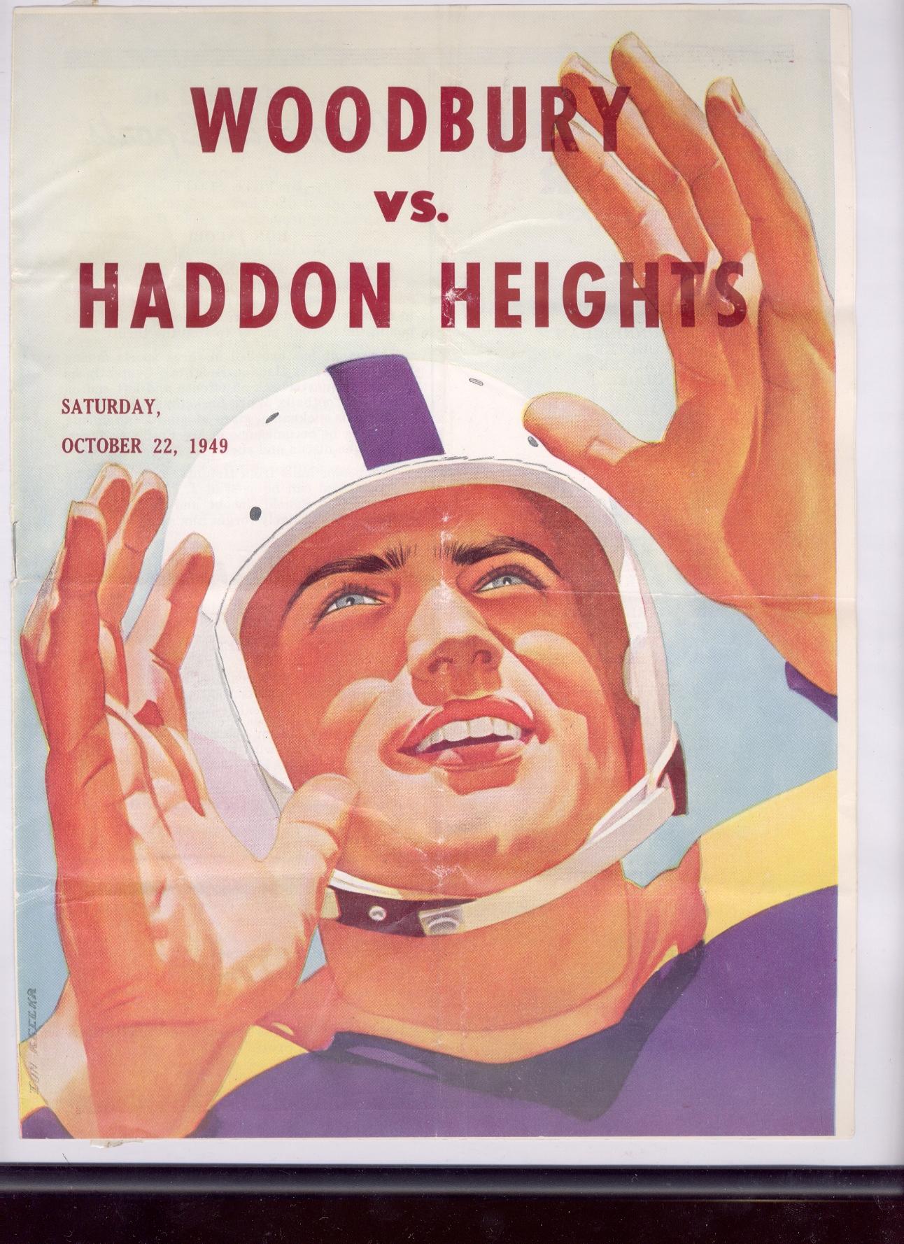 footballprogram-1949-10-22