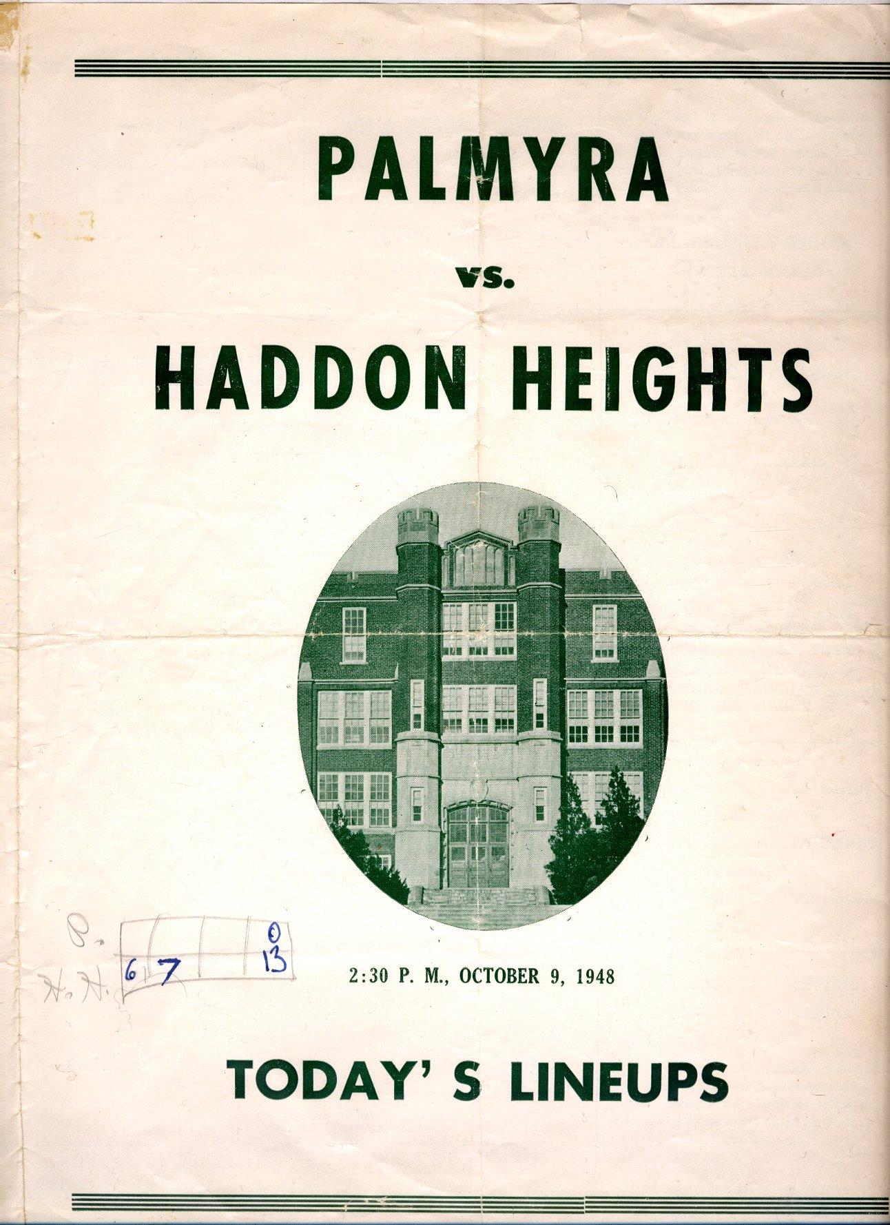 footballprogram-1948-10-09