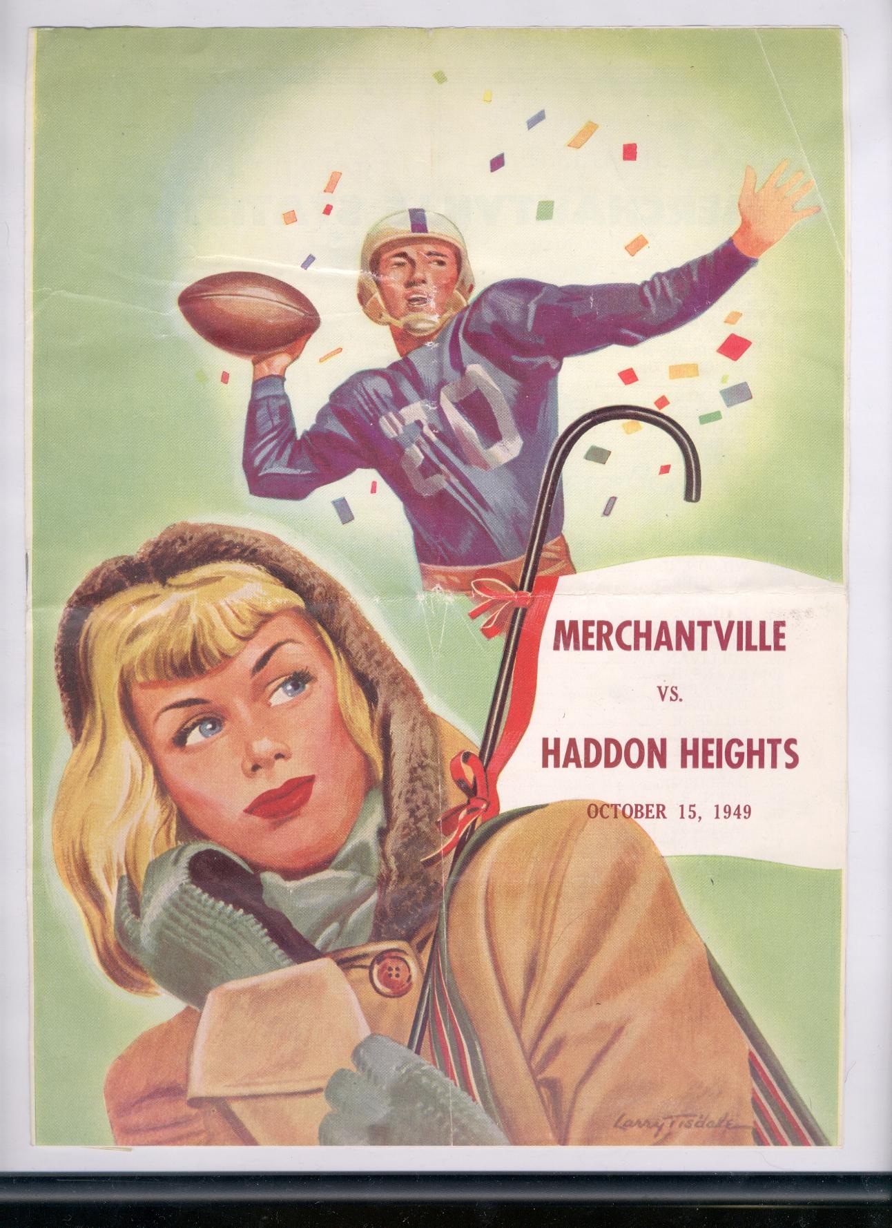 footballprogram-1949-10-15