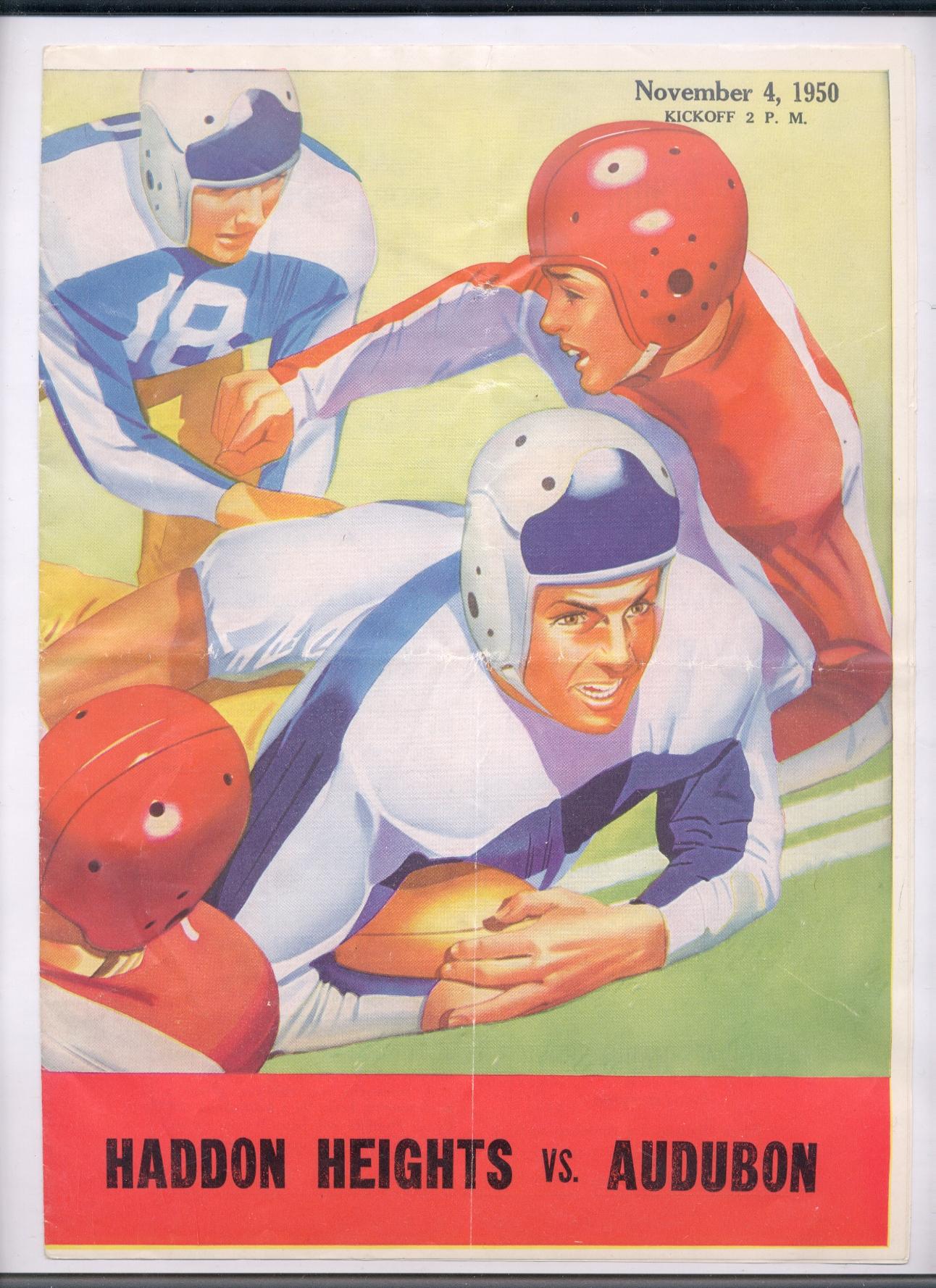 footballprogram-1950-11-04