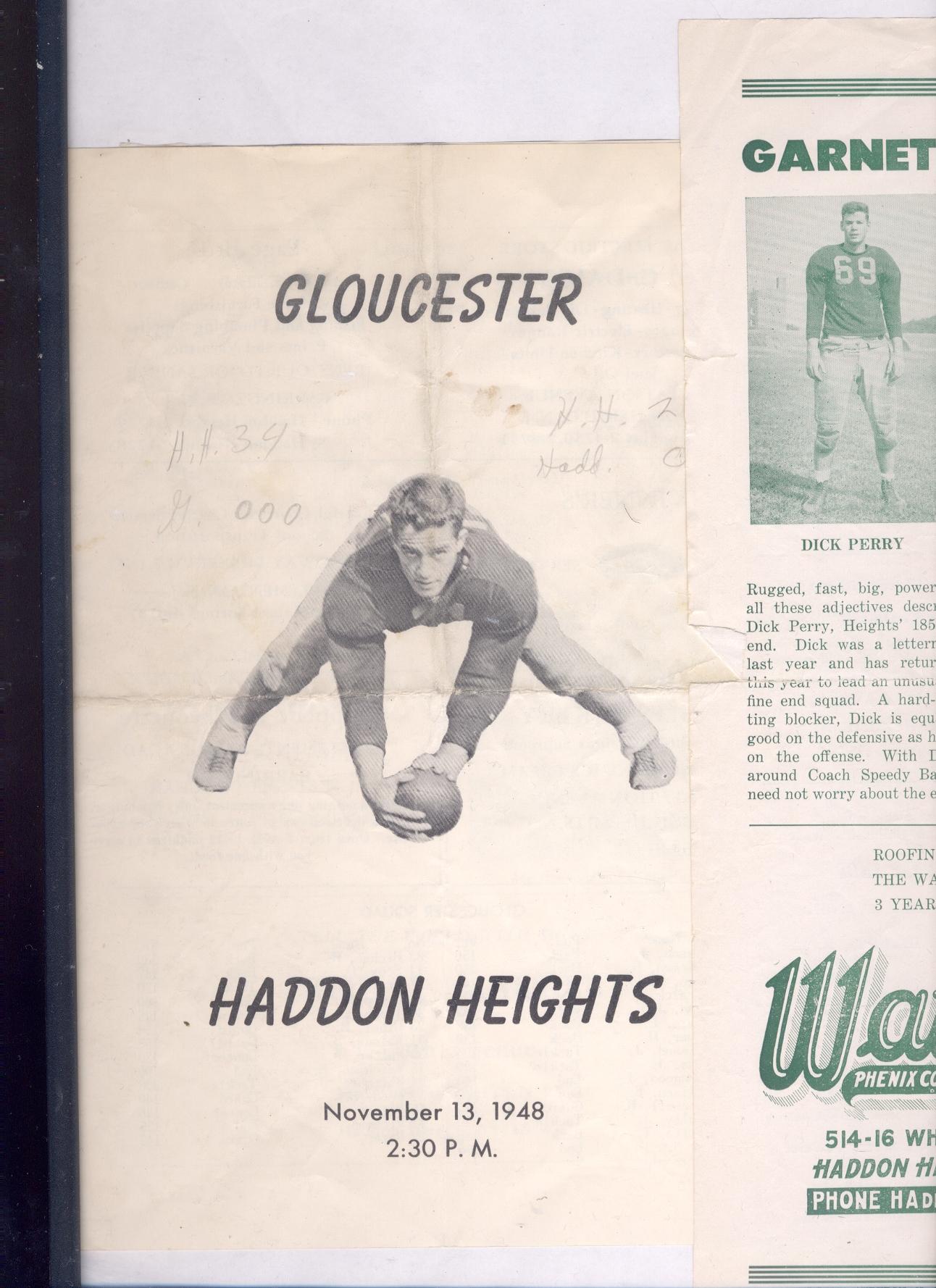 footballprogram-1950-11-13