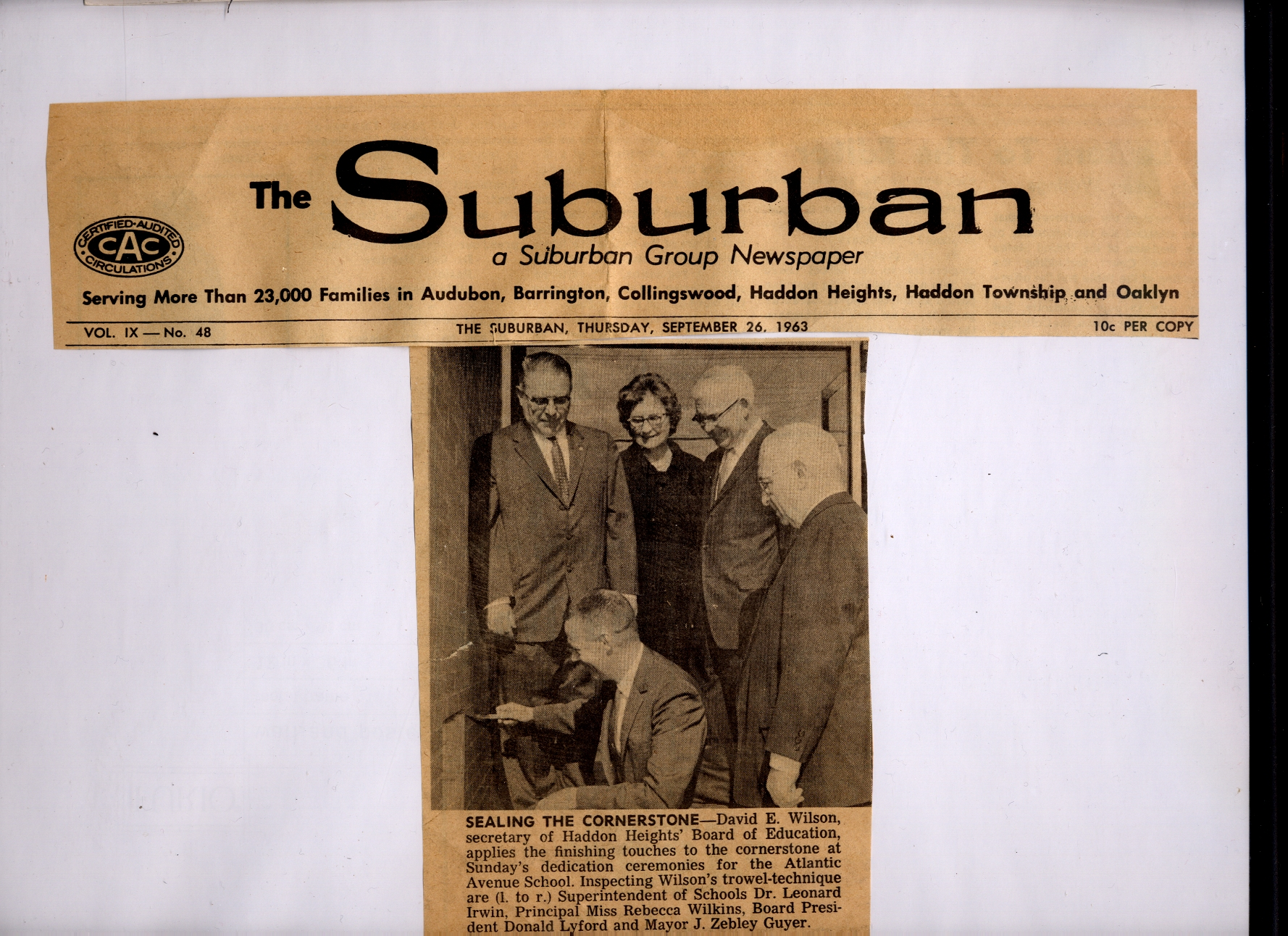 news-1963-09-26