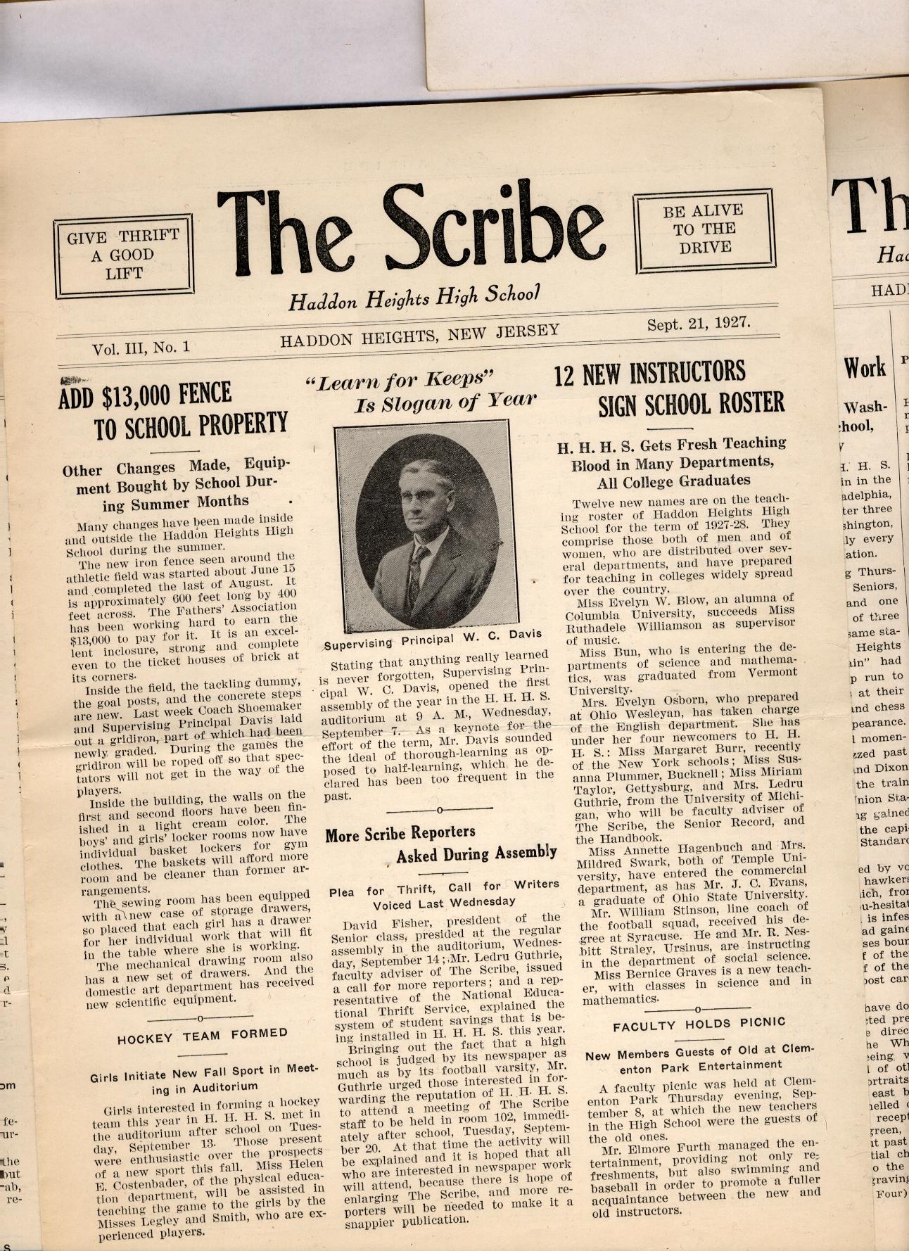 scribe-1927-09-21