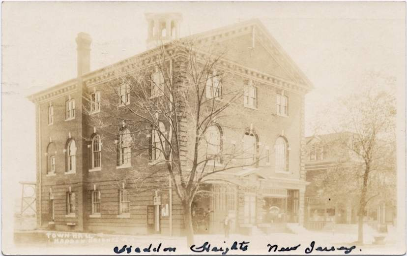 townhall-1929