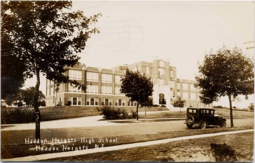 highschool-1933