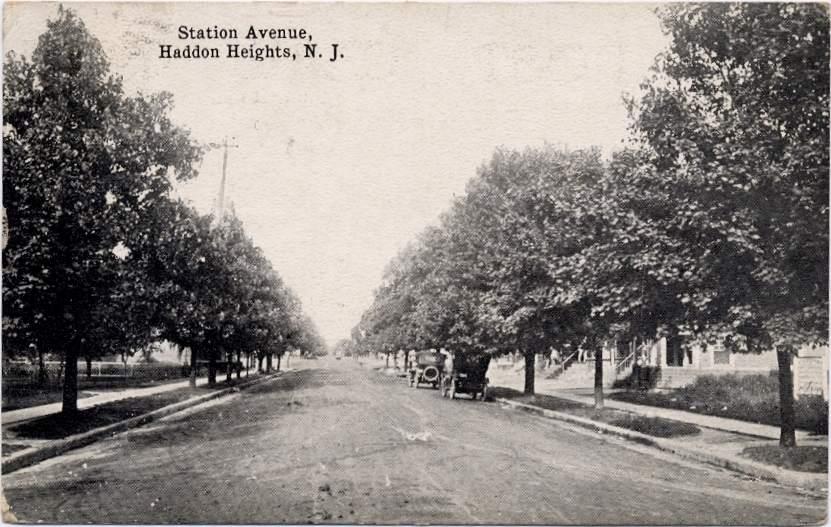 stationave-1923