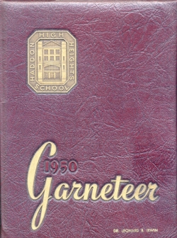 yearbook-1950